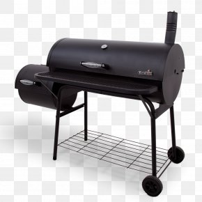 Barbecue - Barbecue-Smoker Smoking Grilling Char-Broil PNG