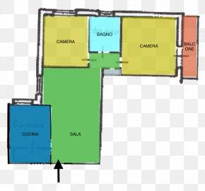 Line - Floor Plan Line Angle PNG