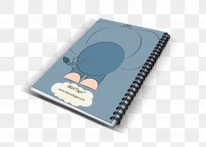 Elephant Nursery - Gastouder Child Care Book Diary Ollie And Tigger BV PNG