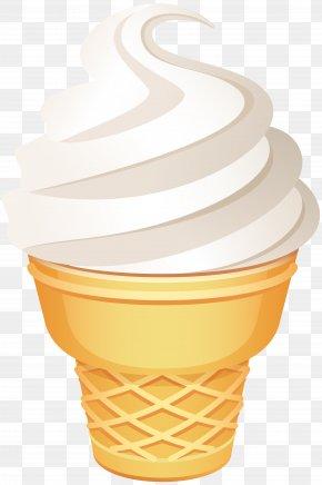 Ice Cream Cone Clip Art Image - Ice Cream Cone Sundae Chocolate Ice Cream PNG
