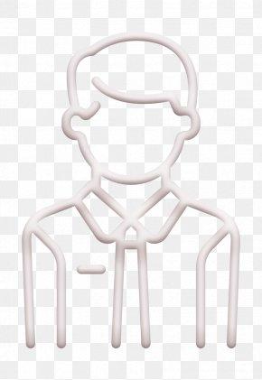 Logo Furniture - Man Icon Employee Icon Human Resources Icon PNG