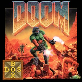 Doom - Doom II Video Game First-person Shooter PNG