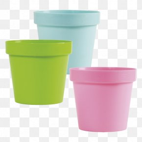 Flower Pot Image - Flowerpot Plastic Garden Clip Art PNG