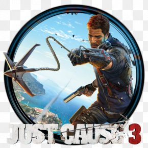 Just Cause 3 Icon - Just Cause 3 Just Cause 2 PlayStation 4 Xbox 360 PNG