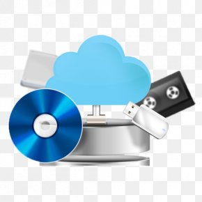 Cloud Computing - Remote Backup Service Data Loss Computer Servers PNG