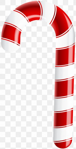 Candy - Candy Cane Clip Art Openclipart PNG