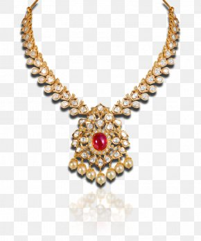 Jewellery - Jewellery Necklace Earring Jewelry Design Diamond PNG