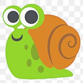 Plant Sea Snail - Shell Logo PNG