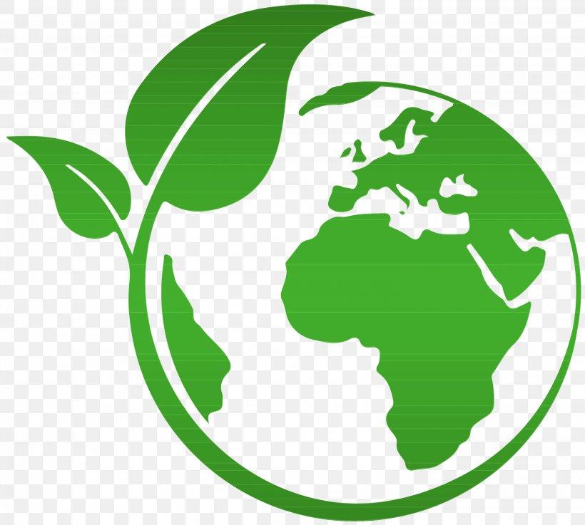 Green world logo stock vector. Illustration of clip ... |Green World Logo