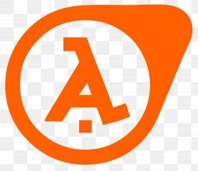 Half Life Logo - AWS Lambda Amazon Web Services Anonymous Function Serverless Computing PNG