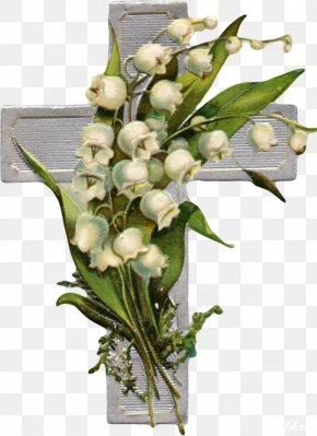 Roll-up Bundle - Easter Floral Design Flower Bouquet Greeting & Note Cards Cut Flowers PNG