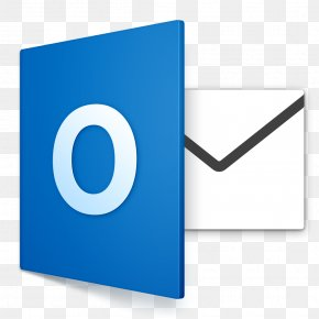 Office 365 Cliparts Books - Microsoft Outlook Email Client Outlook.com PNG