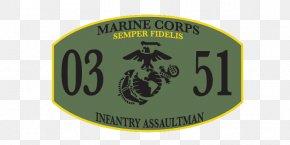 Mug Wraps - United States Military Occupation Code United States Marine Corps MOS 0311 PNG