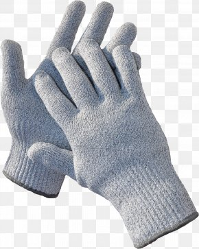 Winter Gloves Image - Cut-resistant Gloves Knife Cutting Rubber Glove PNG