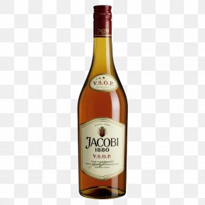 Jacobi VSOP Cognac - Whisky Brandy Cognac Wilthen Distilled Beverage PNG