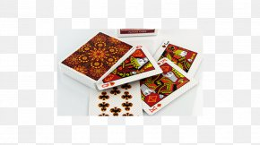 Fire - Elemental Bicycle Playing Cards Fire Classical Element PNG