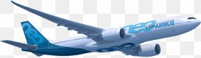 American Airlines Flight 191 - Airbus A330 Boeing 737 Airplane Aircraft PNG
