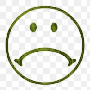Sad Cliparts - Sadness Smiley Face Clip Art PNG