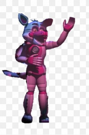 Five Nights At Freddy's: Sister Location - Five Nights At Freddy's: Sister Location Five Nights At Freddy's 2 FNaF World Jump Scare PNG