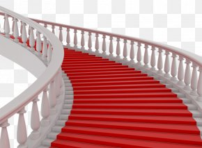 Red Carpet Stairs - Stair Carpet Stairs Red Carpet PNG