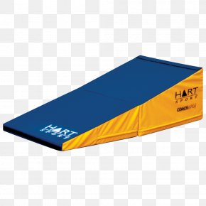 Foam Block Printing - Gymnastics Sports Natural Rubber Coach Tumbling PNG