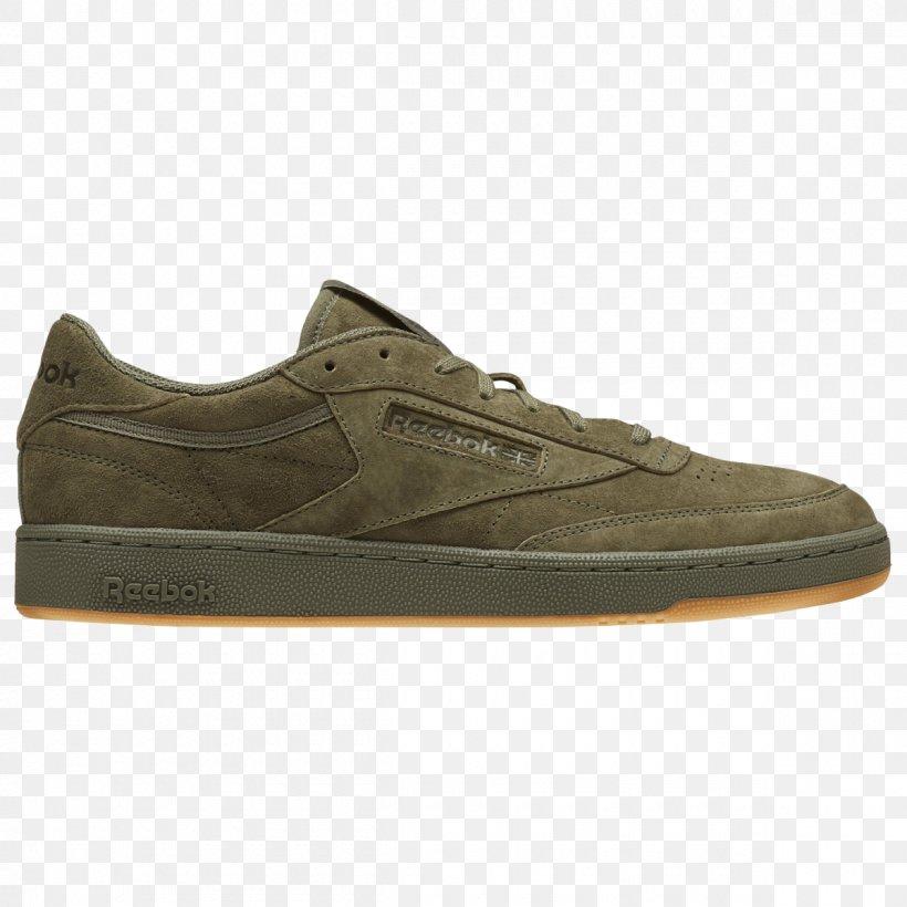 Sneakers Reebok Classic Skate Shoe, PNG, 1200x1200px