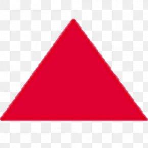 Symbol - Symbol Triangle Red ΑΚΙΝΗΤΑ ΠΟΛΙΣ ΜΕΣΙΤΙΚΗ Logo PNG