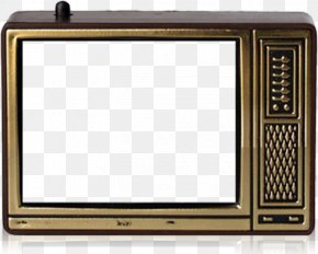 Old TV - Television Chess PNG