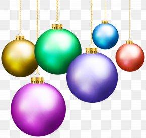 Christmas Balls Transparent Image - White House Bronner's Christmas Wonderland Christmas Ornament Christmas Decoration PNG