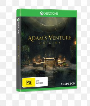 Indiana Jones And The Emperor's Tomb - Adam's Venture: Origins Assassin's Creed: Origins Xbox One PlayStation 4 PNG