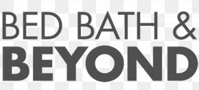 Black Friday Promotions Font - Bed Bath & Beyond Retail Bedding Sales PNG