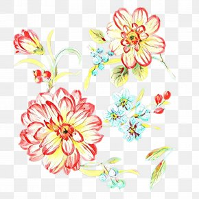 Wildflower Visual Arts - Bouquet Of Flowers Drawing PNG