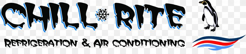 Chill-Rite Refrigeration & Air Conditioning Mudgee Business Brand, PNG, 3432x757px, Mudgee, Air Conditioning, Blue, Brand, Business Download Free