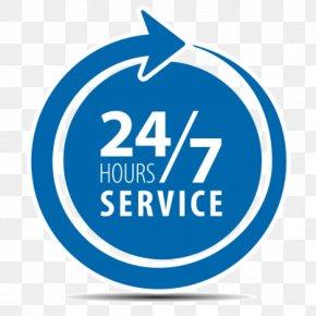 Business - 24/7 Service Web Development Customer Service Business PNG