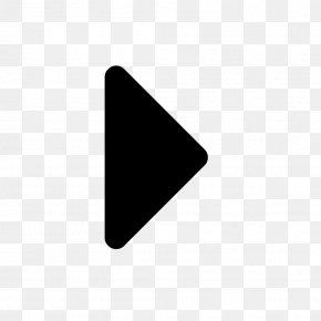 Pause Button - Caret Arrow PNG