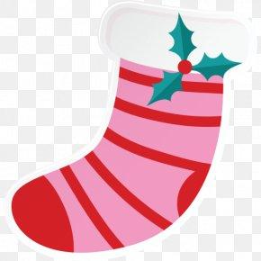 Christmas Ornament Sticker Виниловая интерьерная наклейка Наклейка Ded Moroz PNG