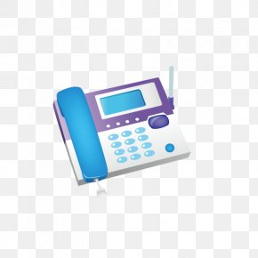 Home Phone - Telephone Mobile Phones PNG