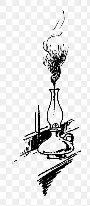 Of Biblical Lamp - Illustration Sketch Visual Arts Light Clip Art PNG