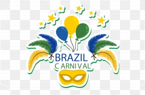 Brazil Carnival Poster - Brazilian Carnival PNG