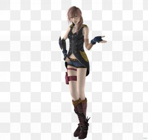 Final Fantasy - Final Fantasy XIII-2 Lightning Returns: Final Fantasy XIII PNG
