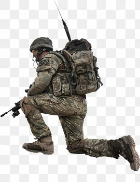 Soldiers - 16 Air Assault Brigade British Armed Forces 2nd Battalion, Parachute Regiment British Army PNG
