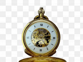 Pocket Watch Alarm Clock - Alarm Clock Pocket Watch PNG