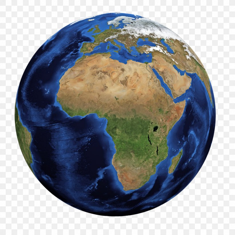 Globe Earth Africa World Map, PNG, 1024x1024px, Globe ... on map earth's, map of the world, world globe, printable globe, topographic map, mappa mundi, thematic map, map of the volcano,
