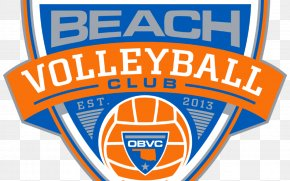 Volleyball - Logo Beach Volleyball Team Sport Sports PNG