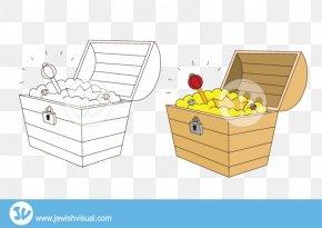 Buried Treasure Drawing Clip Art PNG