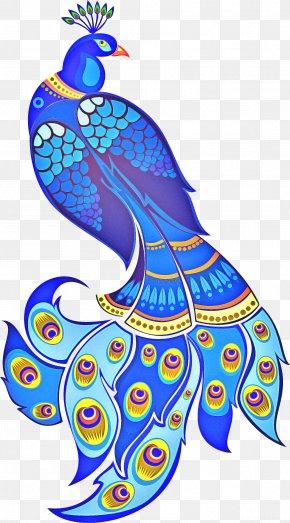 Visual Arts Feather - Peafowl Visual Arts PNG