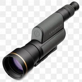Spotting Scopes Leupold & Stevens, Inc. Telescopic Sight Reticle Optics PNG