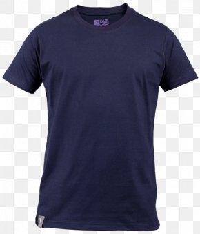 Tshirt - T-shirt Navy Blue Polo Shirt Sweater PNG