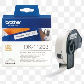 Creative Business Information Label - Brother Industries Label Printer Paper Printing PNG