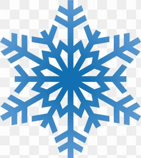 Symmetry Borders And Frames - Snowflake Background PNG
